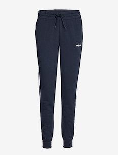 Essentials 3-Stripes Pants W - treenihousut - legink/white