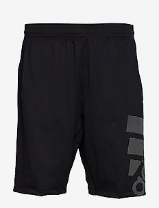 4K_SPR GF BOS - training shorts - black