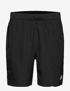 4K_SPR Z WV 8 - training shorts - black