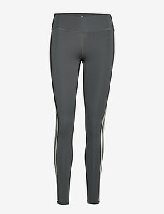 BT RR SOLID 3S - running & training tights - legivy