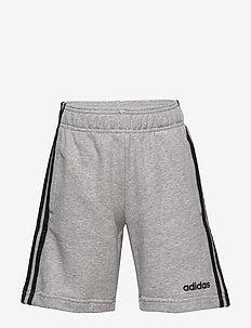 YB E 3S KN SH - shorts - mgreyh/black