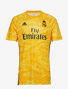 REAL H GK JSY - football shirts - cogold
