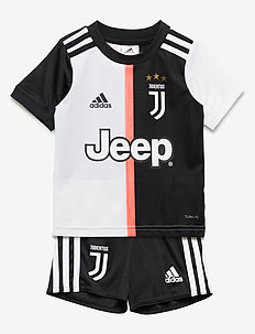 JUVE H MINI - BLACK/WHITE