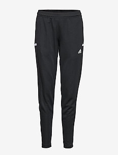 T19 TRK PNT W - sports pants - black