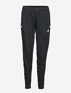Team 19 Track Pants W - sportbyxor - black/white