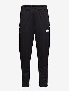 T19 TRK PNT M - pantalons - black