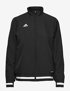 Team 19 Woven Jacket W - veste sport - black/white
