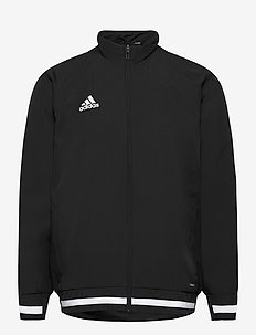 Team 19 Presentation Jacket - swetry - black/white