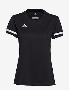 T19 SS JSY W - football shirts - black