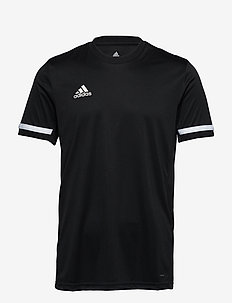 Team 19 Short Sleeve Jersey - football shirts - black/white