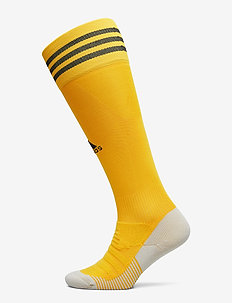 ADI SOCK 18 - COGOLD/BLACK