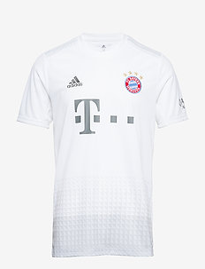 FCB A JSY - football shirts - white