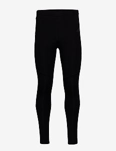RS LNG TIGHT M - BLACK/RAWKHA