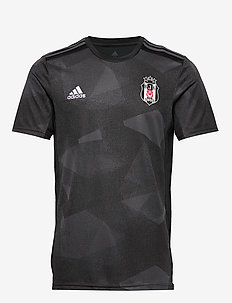 BJK A JSY - football shirts - black