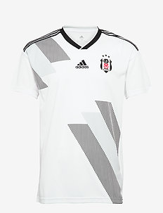 BJK H JSY - football shirts - white