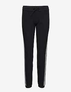 W ID Knit Pant - BLACK