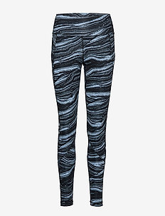 BT TIGHT WL - GLOBLU/BLACK