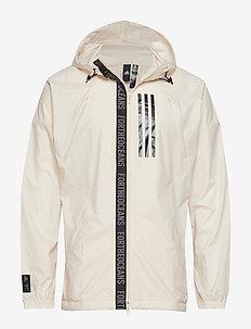 M WND Jkt Par H - sports jackets - linen