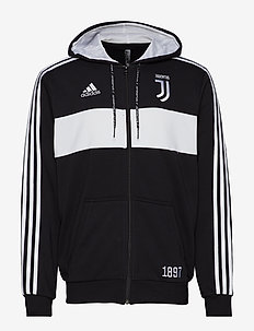 JUVE FZ HD - BLACK/WHITE