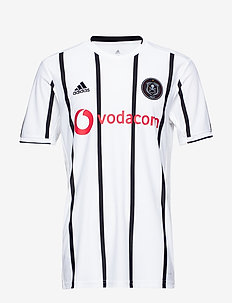 OP H JSY - football shirts - white/black