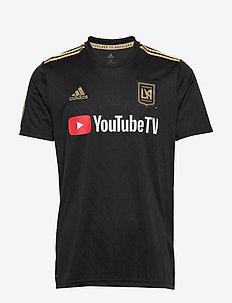 LAFC JSY H - BLACK