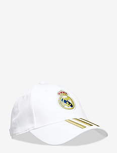REAL C40 CAP - WHITE/DRFOGO