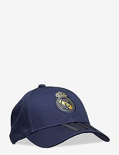 REAL C40 CAP - NINDIG/BLACK/MAGOLD