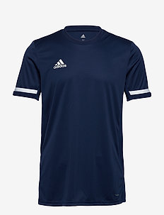 T19 SS JSY M - football shirts - navy