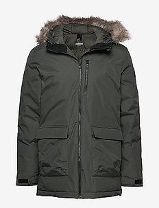 XPLORIC Parka - outdoor & rain jackets - legear