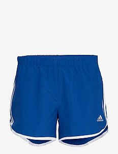 M20 SHORT W - CROYAL/WHITE