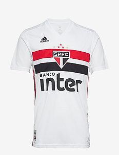 SPFC H JSY - football shirts - white/black/red