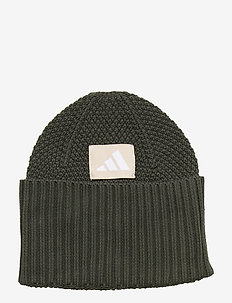 THE PACK WOO TH - beanies - legear/legear/white