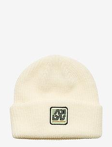 JOEBEANIE1 - bonnet - cwhite
