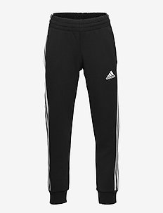 YB MH 3S PANT - BLACK/WHITE