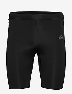 Own The Run Short Tights - training shorts - black