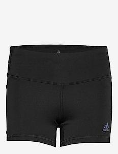OTR SHORT TGT - trening shorts - black
