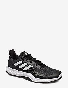 FitBounce Trainer M - training shoes - cblack/ftwwht/cblack