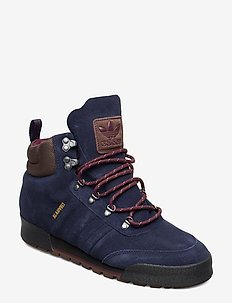 JAKE BOOT 2.0 - CONAVY/MAROON/BROWN