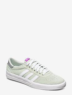 LUCAS PREMIERE - låga sneakers - lingrn/ftwwht/grethr