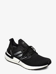 ULTRABOOST 20 - running shoes - cblack/ngtmet/ftwwht