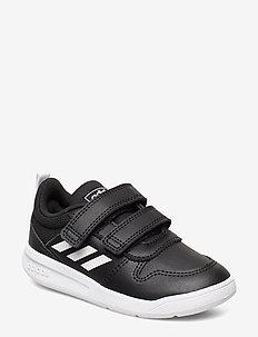 TENSAUR I - sneakers - cblack/ftwwht/cblack