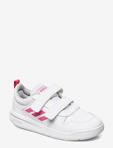 TENSAUR I - sneakers - ftwwht/reapnk/ftwwht