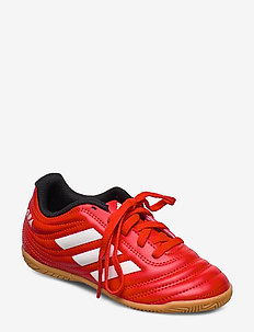 COPA 20.4 IN J - ACTRED/FTWWHT/CBLACK