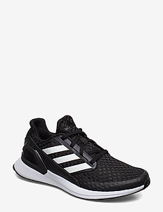 RapidaRun J - sneakers - cblack/ftwwht/ftwwht