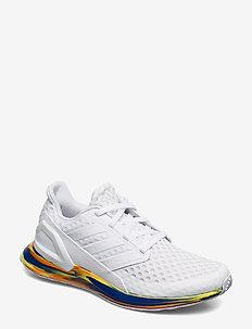 RapidaRun J - sneakers - ftwwht/ftwwht/royblu