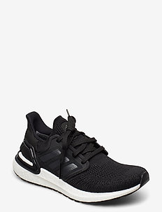 ULTRABOOST 20 W - running shoes - cblack/ngtmet/ftwwht