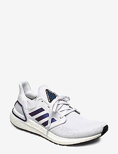 ULTRABOOST 20 W - running shoes - dshgry/blvime/cblack