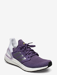 ULTRABOOST 20 W - running shoes - tecprp/silvmt/ftwwht