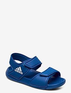 ALTASWIM I - sandals - royblu/ftwwht/royblu