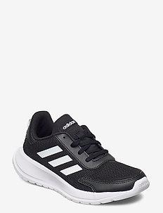 TENSAUR RUN K - sneakers - cblack/ftwwht/cblack